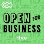 open for business podcast