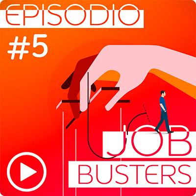 branded podcast di adecco