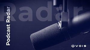 podcast radar playlist spotify copertina