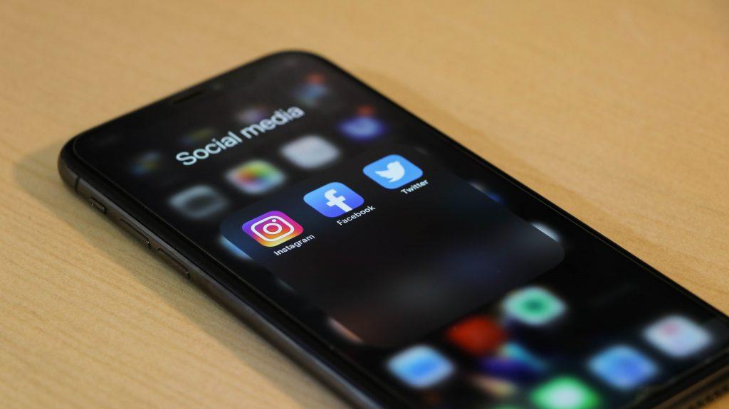 social media icone