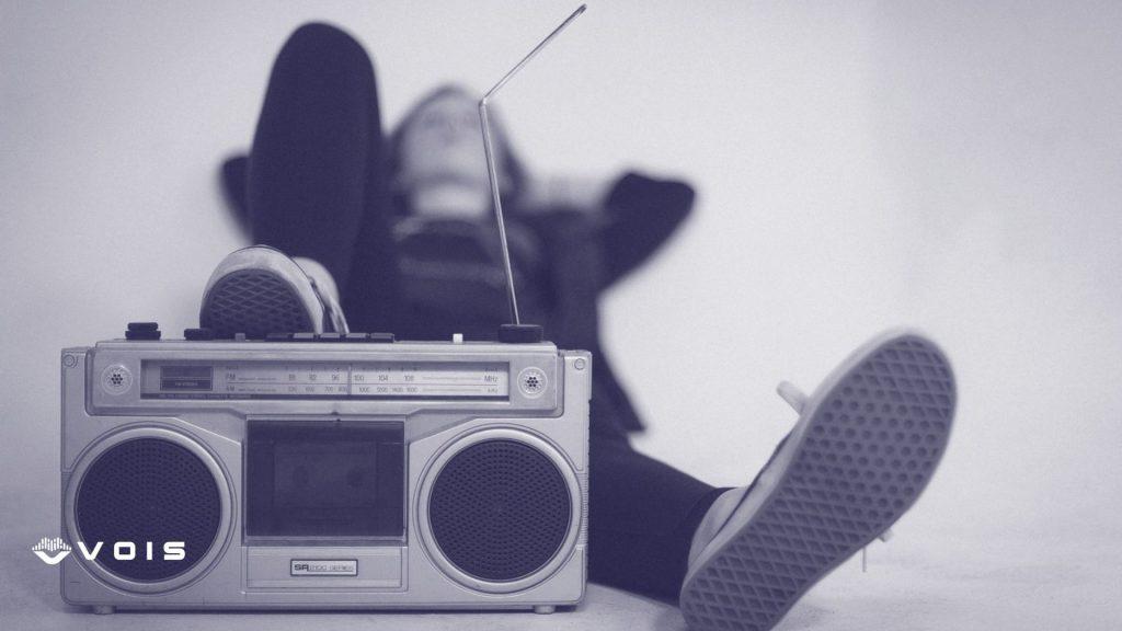 differenze tra podcast e radio