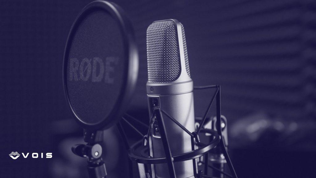 podcast e radio