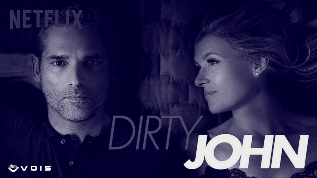 dirty john podcast serie tv
