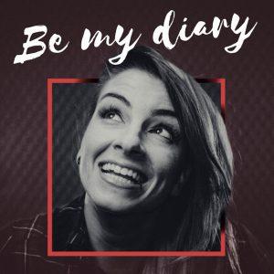 be my diary podcast copertina