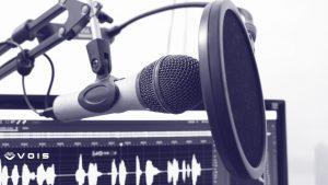 distribuzione podcast