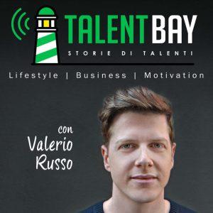 talent bay - podcast crescita personale
