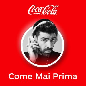 branded podcast coca cola italia