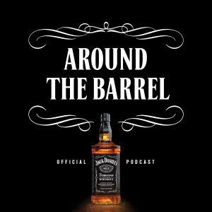 Jack Daniel's branded podcast settore food & beverage