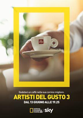illycaffè artisti del gusto