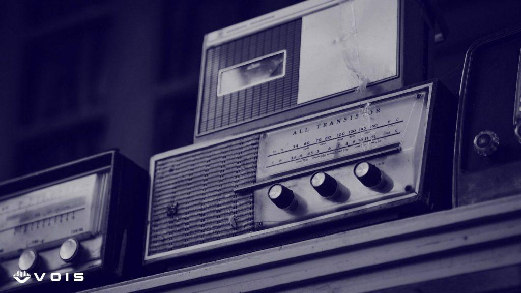storie podcast