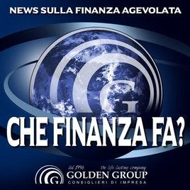 copertina che finanza fa podcast golden group