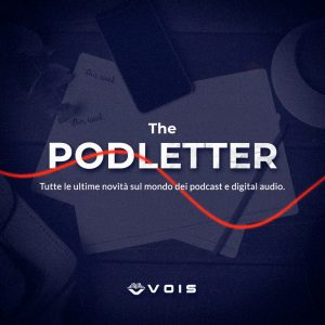 newsletter in audio: podletter