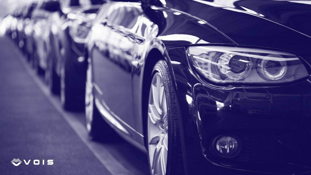 branded podcast automotive