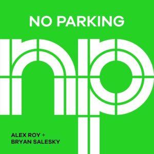 no parking podcast automotive branded