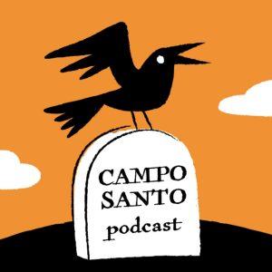podcast italiani camposanto