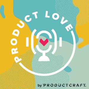 product love branded podcast