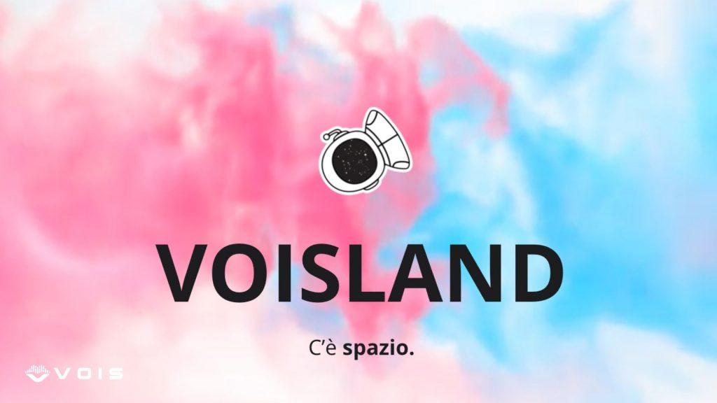 voisland podcast influencer marketing