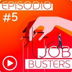 job busters adecco employer branding