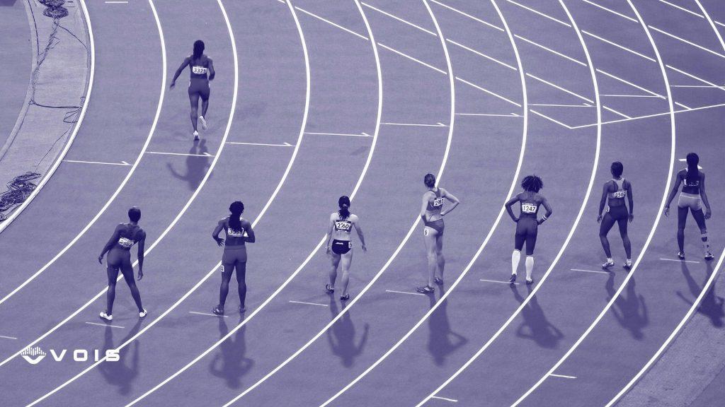 Podcast Olimpiadi donne di gloria