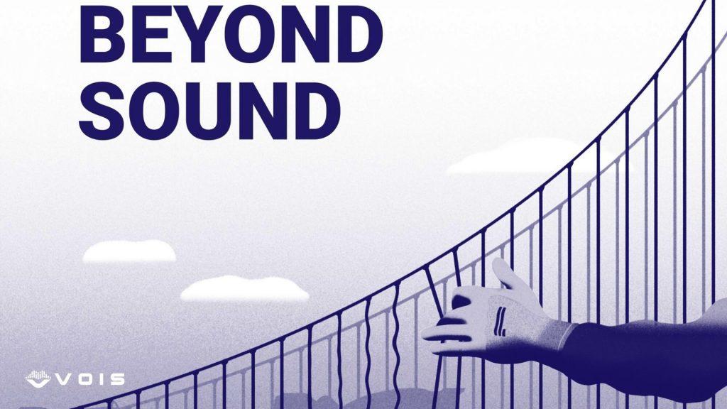 podcast Webuild - Beyond Sound