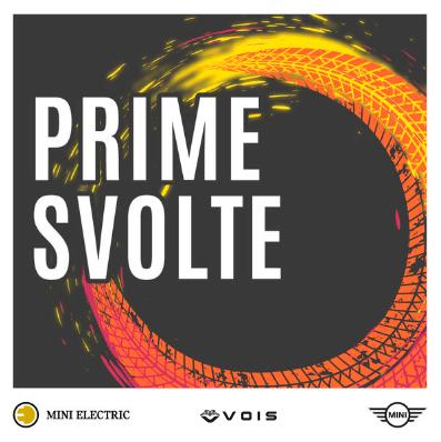 mini electric copertina prime svolte vois